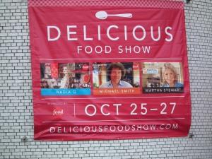 Delicious Show