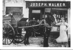 Original Walkers Shop