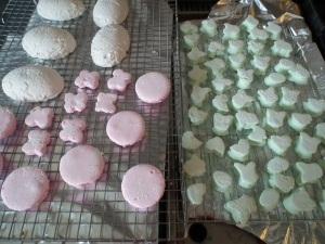 Sooo many marshmallows!!