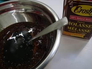 Molasses Mixture