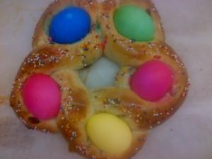 Easter Egg Paska
