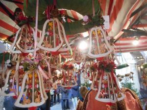 Christmas Market Passau