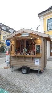 Melk Christmas Market